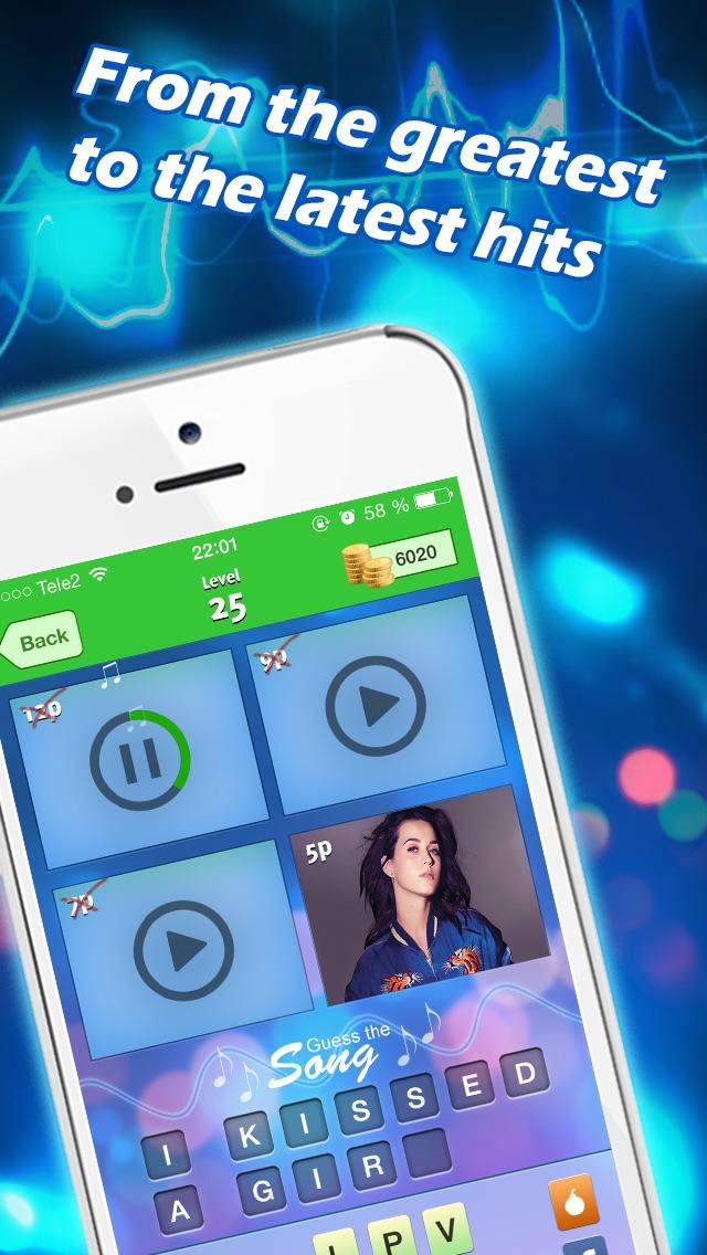Guess The Song New Music Quiz Revenue Download Estimates
