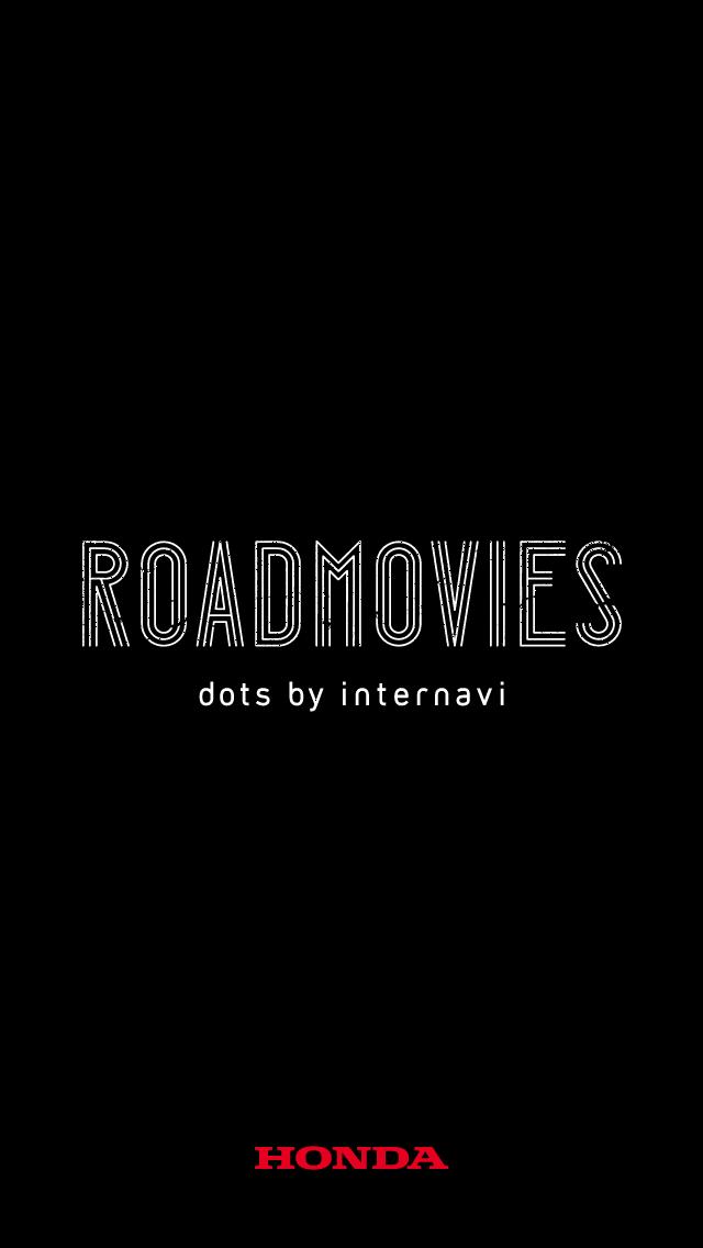 RoadMovies screenshot one