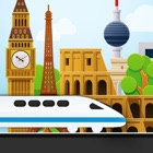 My Train Companion icon
