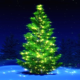 Free Christmas Songs Music Tree