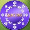 素晴らしいブラックジャック21クラブ - 最高のアメリカのカードチャレンジテーブル