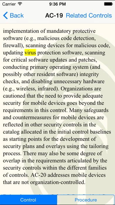 NIST Quick GuideScreenshot of 3