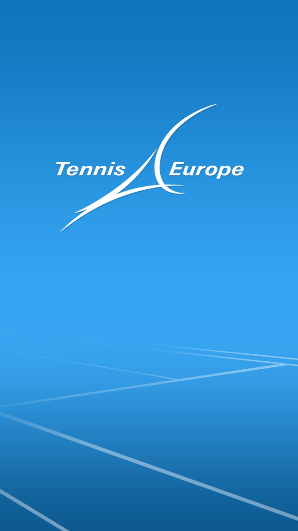 Tennis Europe Screenshot