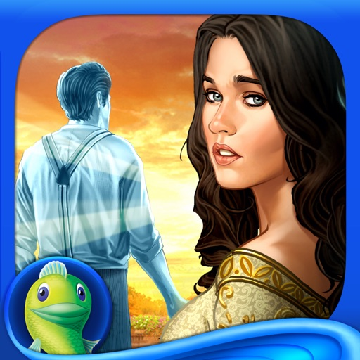 Death at Cape Porto: A Dana Knightstone Novel HD - A Hidden Object, Puzzle & Mystery Game (Full) icon