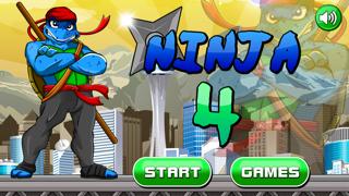 Action Ninja 4