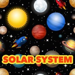 Solar System-Kids
