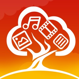 Gavitex for iPhone – Easy Cloud Disk to Store, Sync and Share Your Files