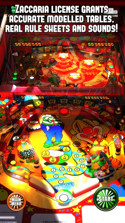 Zaccaria Pinball screenshot-4