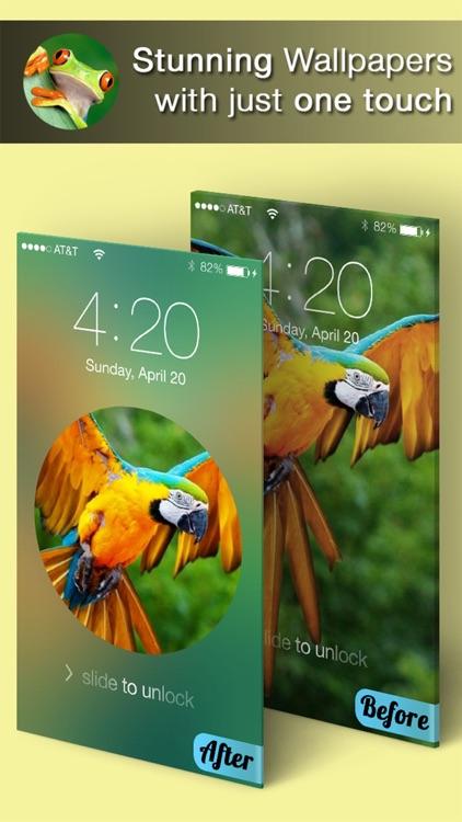 Easy Lock Pro - Lock Screen Wallpaper