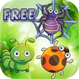 Cherub Insect World FREE