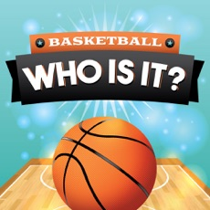 Activities of Who Is It? Basketball!