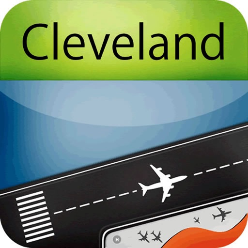 Cleveland Airport (CLE) Flight Tracker Hopkins