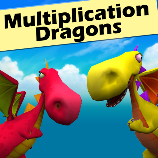 Multiplication Dragons