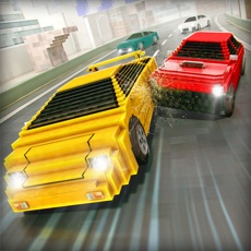 Activities of My Cars . Best Car Racing Simulator Game With Blocky Skins For Free