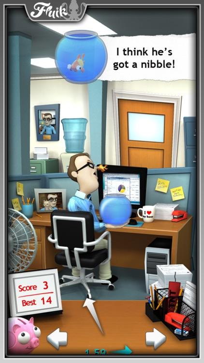 Office Jerk screenshot-4