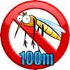 Stop Mosquito 100m