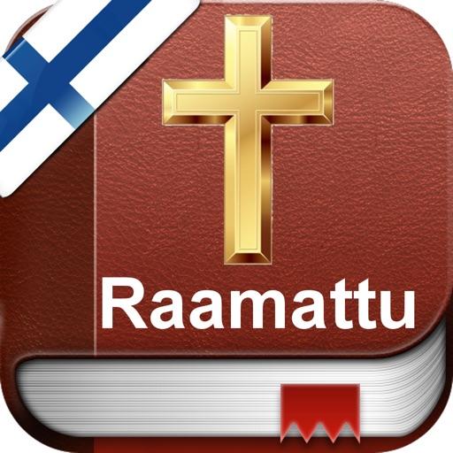 Finnish Holy Bible - Raamattu Suomen