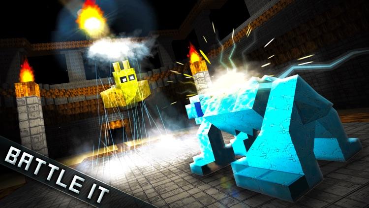 MonsterCrafter Pro screenshot-3