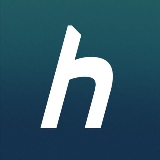 Hypr icon