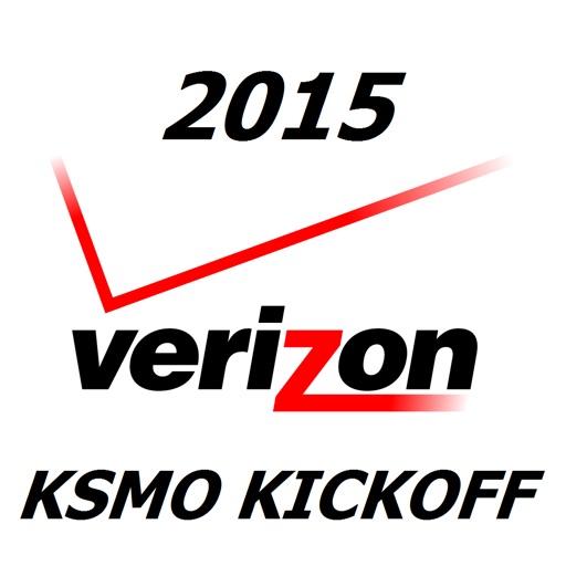 2015 KSMO Kickoff icon