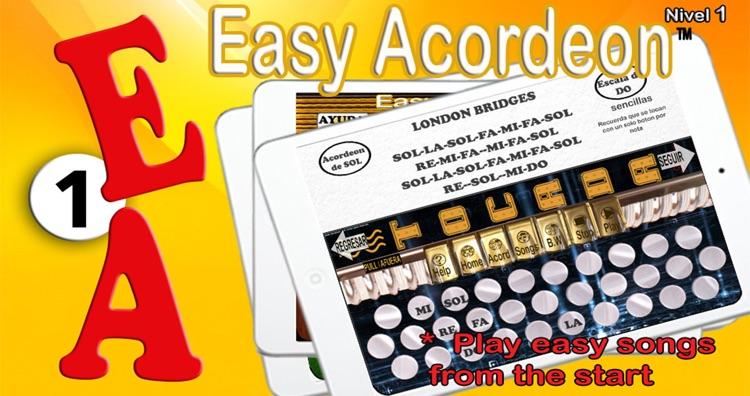 Easy Acordeon 1 screenshot-3