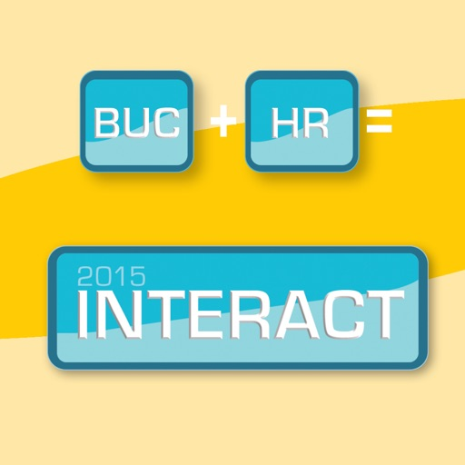 NRECA INTERACT 2015