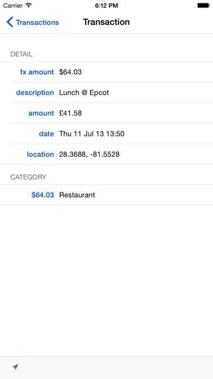 Trip Money screenshot-4
