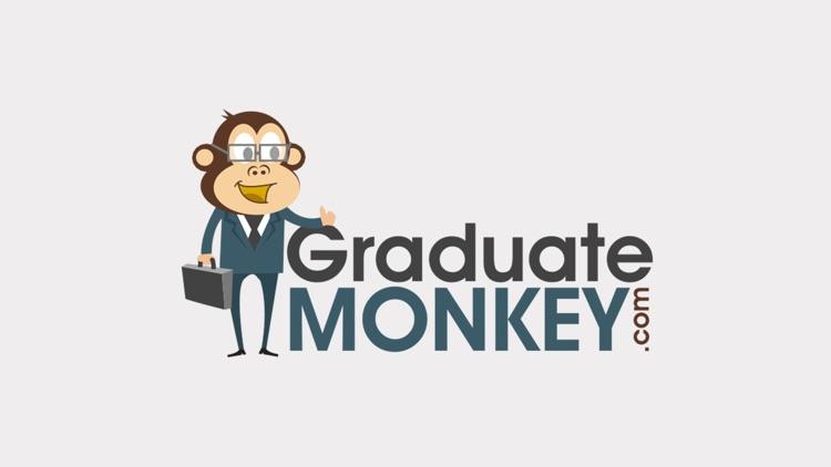 Graduate Monkey