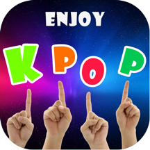 Kpop feel the beat