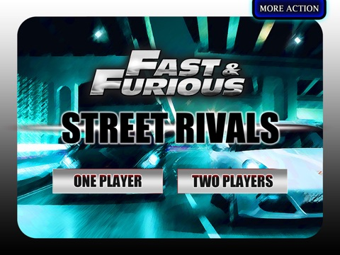 Rivals for Fast and Furious HD | App Price Drops
