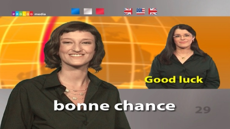 FRENCH - Speakit.tv (Video Course) (5X003ol) screenshot-3