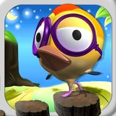 Activities of No Flappy Hopping Bird