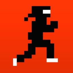 Dashing Ninja Escape!