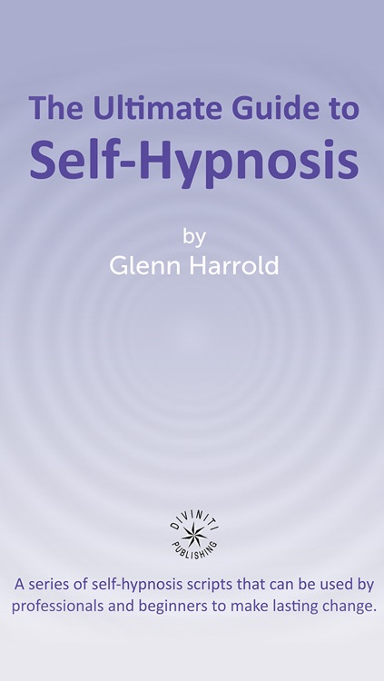 Overcome Exam Nerves by Glenn Harrold: Self-Hypnosis Relaxation for Exam Stress screenshot-3