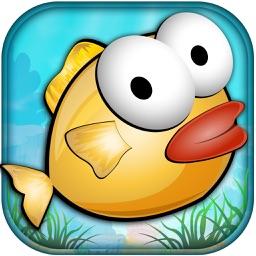 Splashy Fish Adventure Free