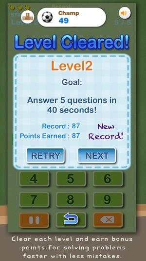Math App - Genius Kids on the App Store