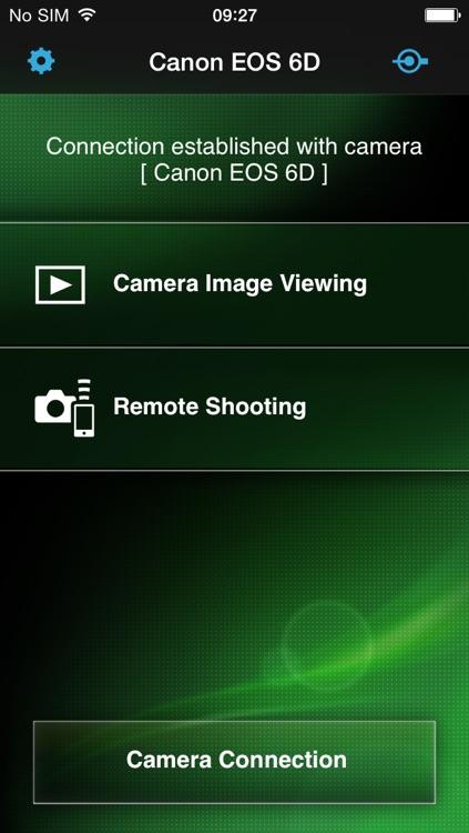 EOS Remote screenshot-4