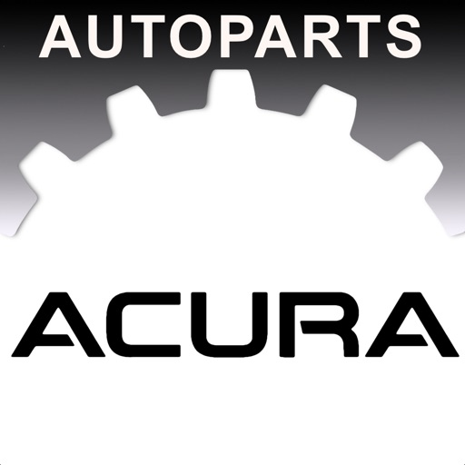 Autoparts for Acura