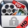 无线u盘 - PDF,PPT,XLS,DOC,TXT,AVI,RMVB 全能格式文件管理!