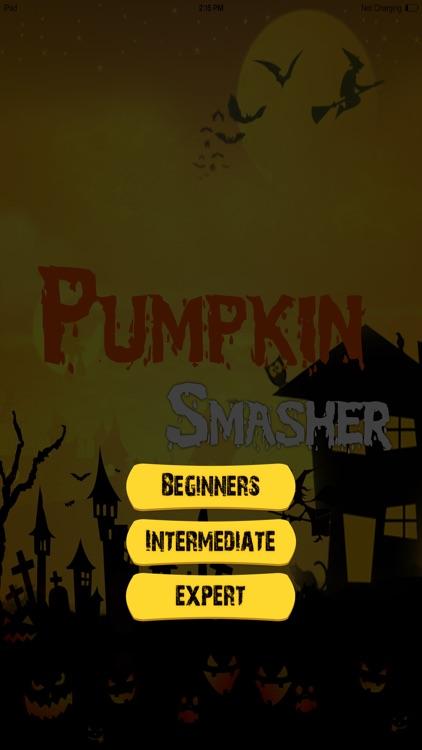 Halloween Pumpkin Smash Party - Crazy Smashing Holiday Game