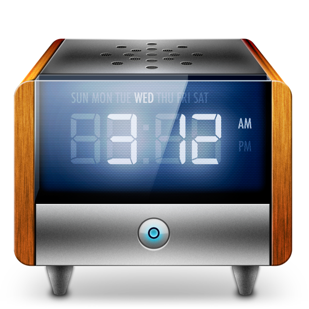 ‎Wake Up Time Pro - Alarm Clock