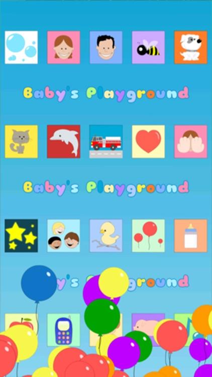 Baby's Playground