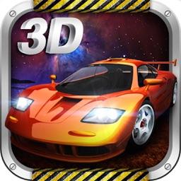 Nitro Racing Car 3D