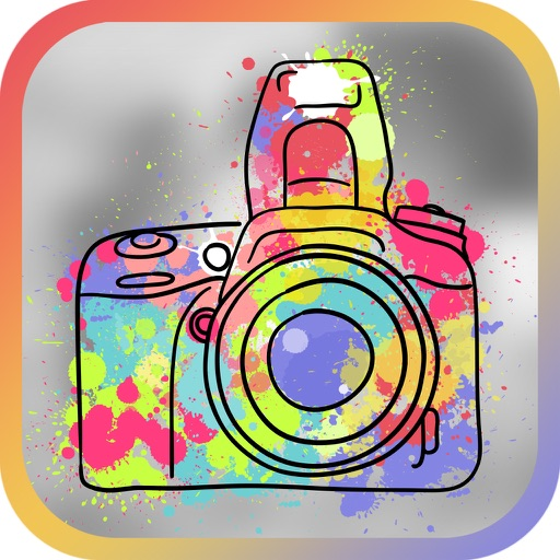 Photo Editor - Use Amazing Color Effects