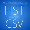HST to CSV file converter - SI Agency
