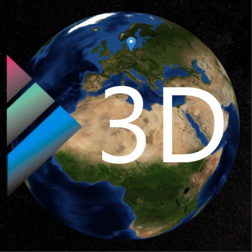 Weather Globe Pro 3D