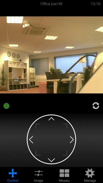 Foscam Surveillance Pro screenshot-0