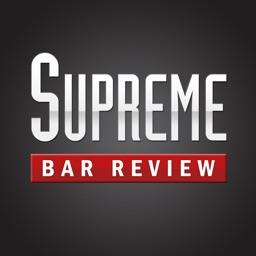 Torts: Supreme Bar Review
