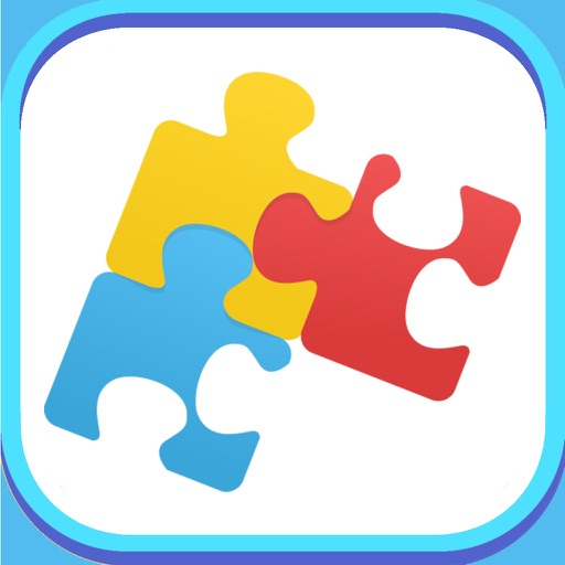 Puzzle of Jigsaw