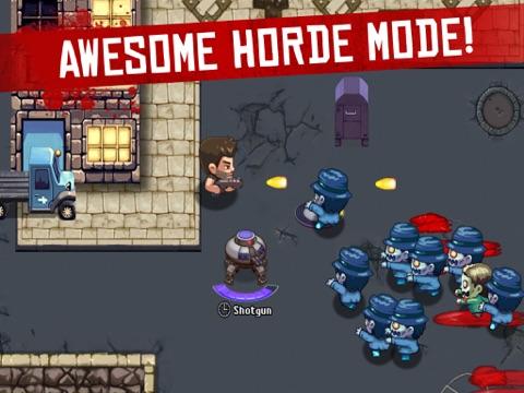 Age of Zombies™ для iPad